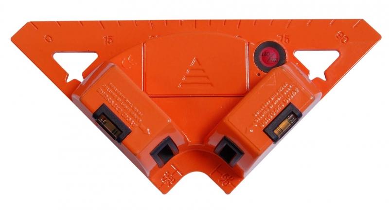 Křížový nivelační laser NESTLE Square Liner