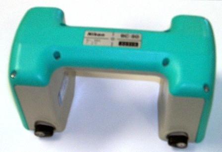 Baterie kompatibilní pro totální stanice NIKON BC-80