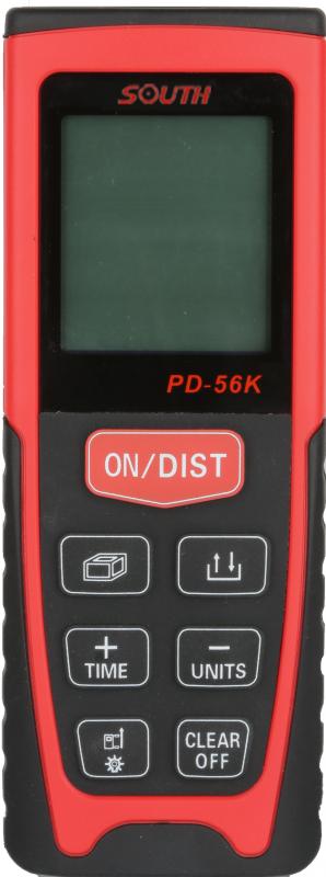 Laserový dálkoměr PD-56