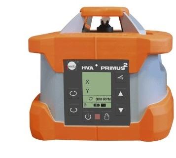 Profi rotační laser Primus HVA s funkcí AutoAlign - NEDO