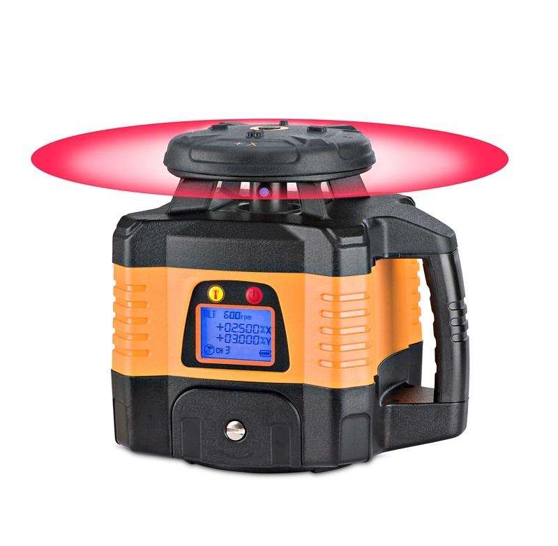 Rotační laser FL 150H-G