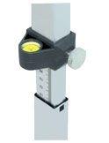 Speciální lať pro rotační laser